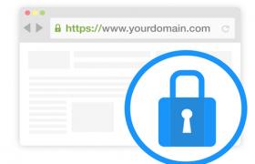 单域名SSL证书