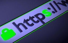 自己生成SSL证书