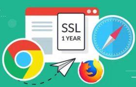 SSL证书到期替换